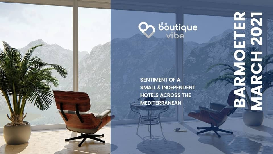 Hoteliers Sentiment Barometer March2021